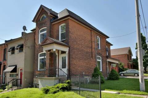 House for sale at 167 Napier St Hamilton Ontario - MLS: X4816569