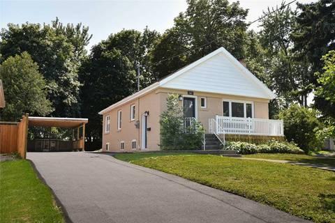 House for sale at 167 Oakridge Dr Toronto Ontario - MLS: E4554295
