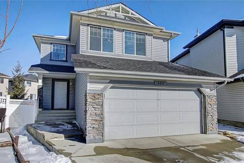 House for sale at 167 Panamount Garden(s) Northwest Calgary Alberta - MLS: C4291930