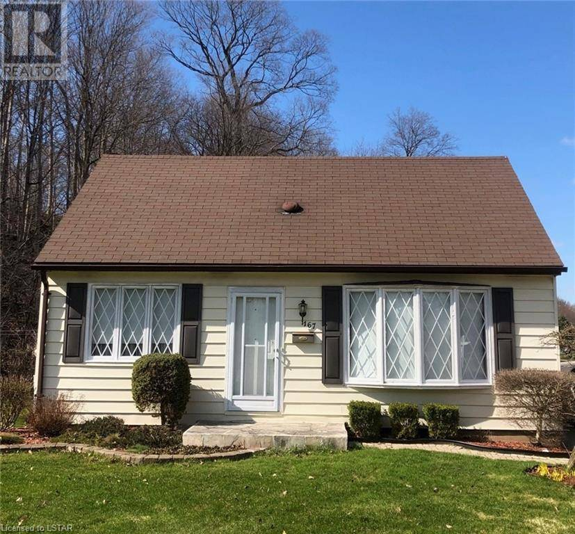 House for sale at 167 Paul St London Ontario - MLS: 253646