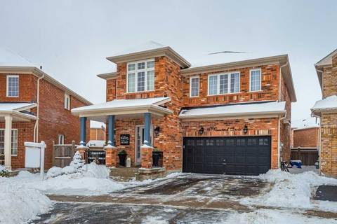 House for sale at 167 Penndutch Circ Whitchurch-stouffville Ontario - MLS: N4692487