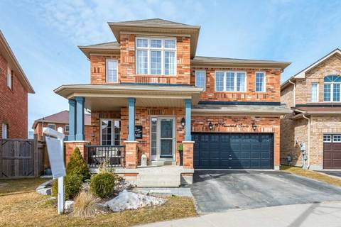 House for sale at 167 Penndutch Circ Whitchurch-stouffville Ontario - MLS: N4724092