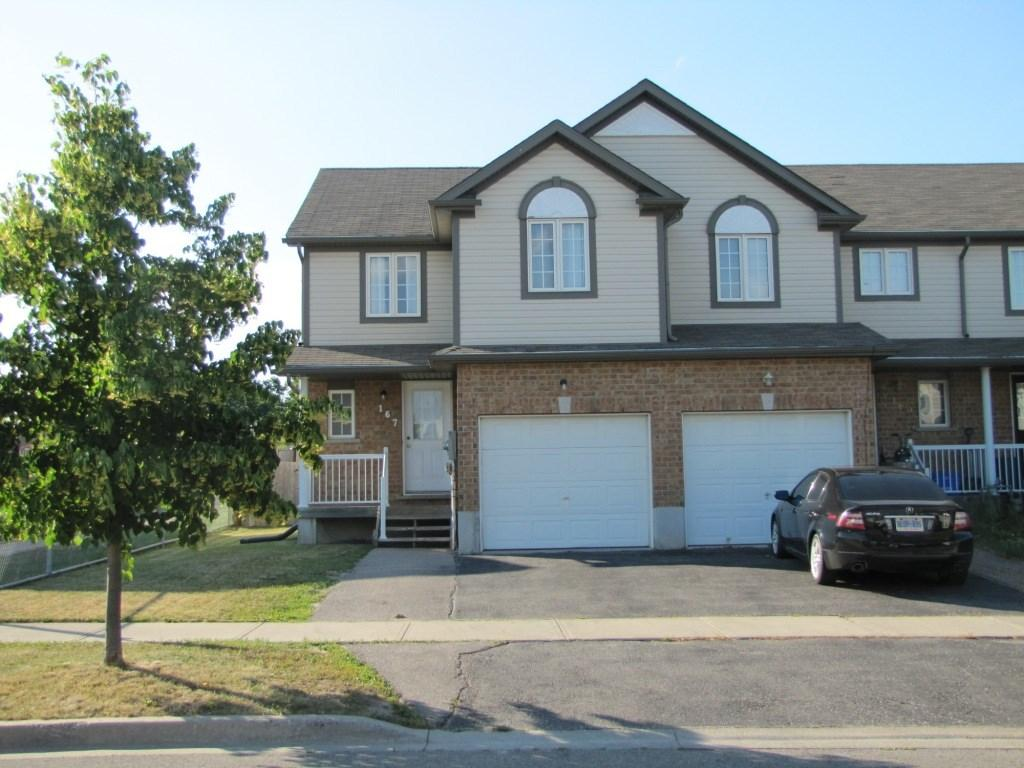 167 Prosperity Drive, Kitchener | Sold? Ask us | Zolo.ca