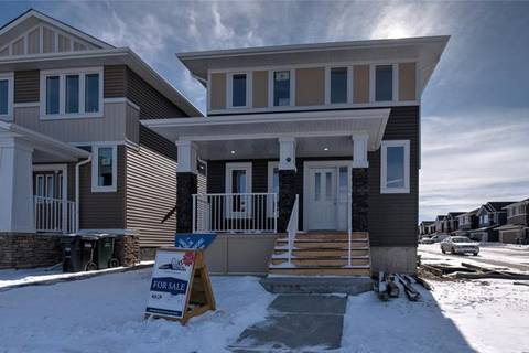 House for sale at 167 Redstone Ave Northeast Calgary Alberta - MLS: C4292374