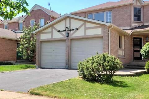House for sale at 167 Rosedale Heights Dr Vaughan Ontario - MLS: N4775041