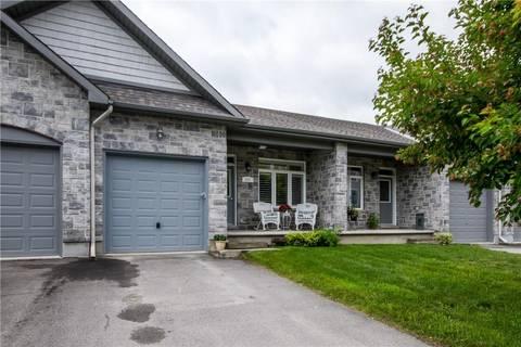 Townhouse for sale at 167 Salisbury St Carp Ontario - MLS: 1158178