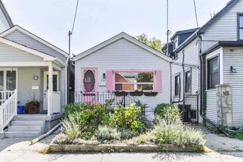 House for sale at 167 Sammon Ave Toronto Ontario - MLS: E4926324