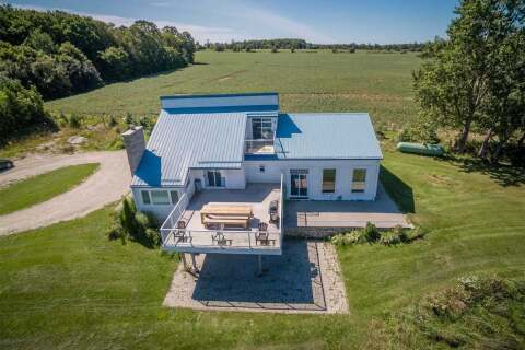House for sale at 167 Scandia Ln Blue Mountains Ontario - MLS: X4849028