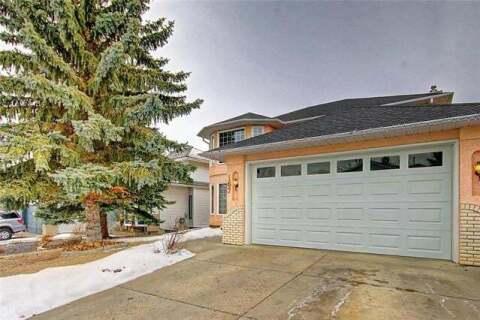 House for sale at 167 Scanlon Green Northwest Calgary Alberta - MLS: C4301175