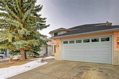 House for sale at 167 Scanlon Green Northwest Calgary Alberta - MLS: C4290718