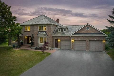 House for sale at 167 Sheardown Dr King Ontario - MLS: N4659243