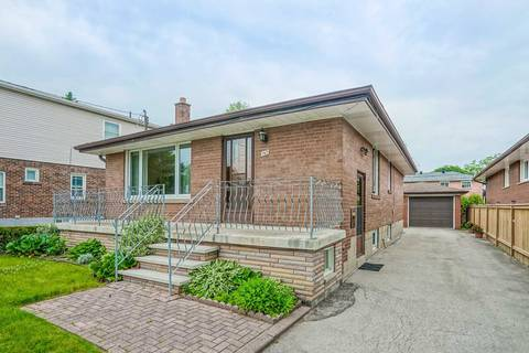 House for sale at 167 Sheldon Ave Toronto Ontario - MLS: W4513624