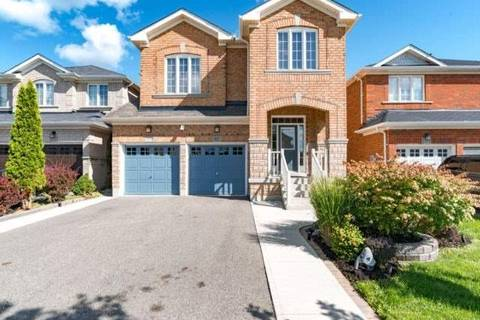 House for sale at 167 Sugarhill Dr Brampton Ontario - MLS: W4571447