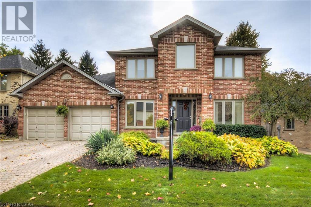 House for sale at 167 Sunnyside Dr London Ontario - MLS: 229488