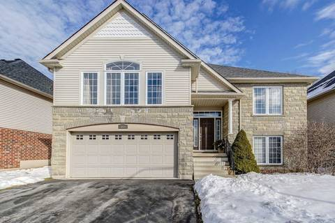 House for sale at 167 Tanners Dr Halton Hills Ontario - MLS: W4691372
