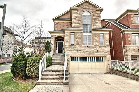 House for sale at 167 Townsgate Dr Vaughan Ontario - MLS: N4438316