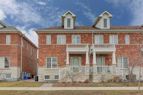 Townhouse for sale at 167 Verdi Rd Richmond Hill Ontario - MLS: N4721655