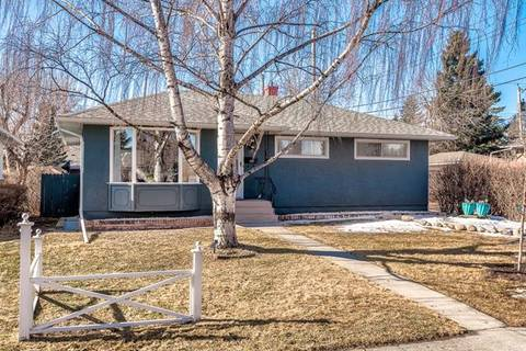 House for sale at 167 Waterloo Dr Southwest Calgary Alberta - MLS: C4235379