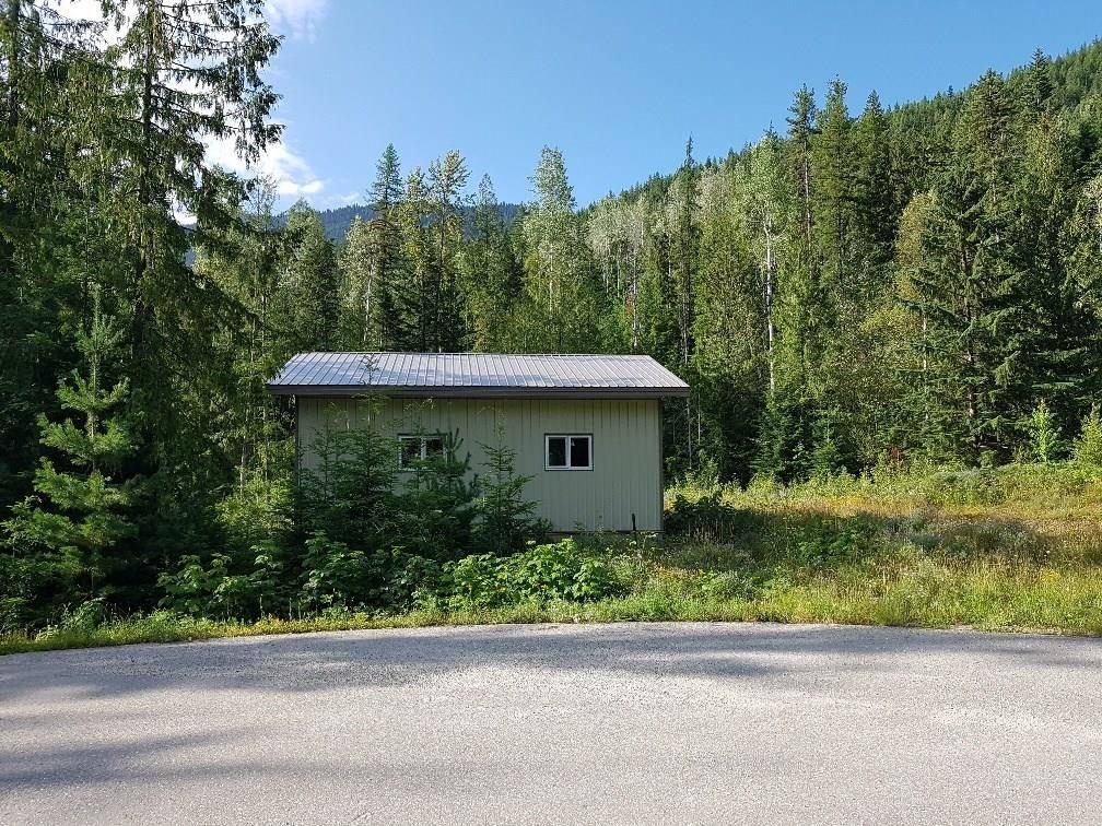Residential property for sale at 167 Wildwood Road  Nakusp Rural British Columbia - MLS: 2439494