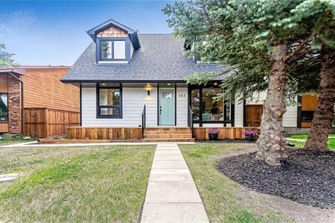 House for sale at  167 Woodbrook Way  Southwest Calgary Alberta - MLS: C4254685