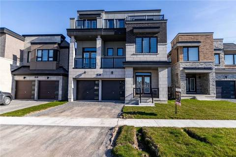 House for sale at 167 Yacht Dr Clarington Ontario - MLS: E4752130