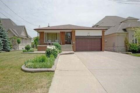 House for sale at 1670 Carolyn Rd Mississauga Ontario - MLS: W4927336