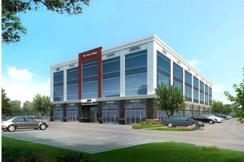 Commercial property for sale at 1670 North Service Rd Oakville Ontario - MLS: W4770727