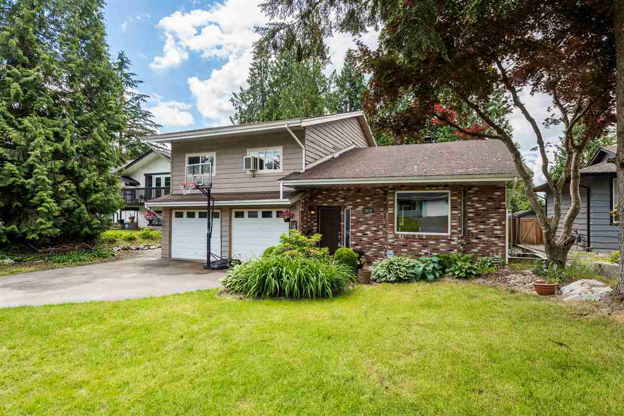 Sold: 1670 Windermere Place, Port Coquitlam, BC