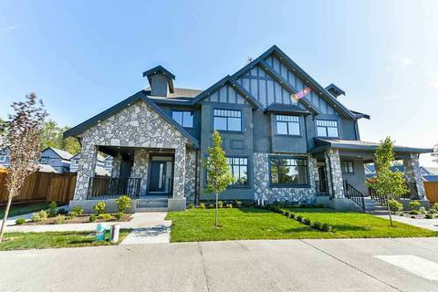 Townhouse for sale at 16708 26 Ave Surrey British Columbia - MLS: R2423491