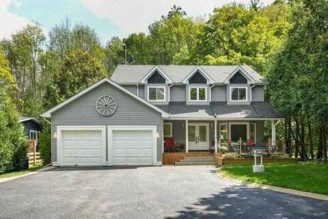 House for sale at 1671 Forks Of The Credit Rd Caledon Ontario - MLS: W4927994