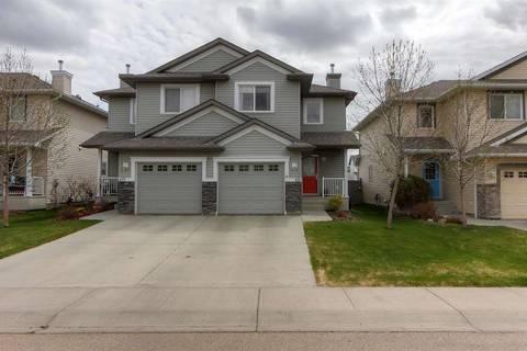 House for sale at 1671 Melrose Pl Sw Edmonton Alberta - MLS: E4157460