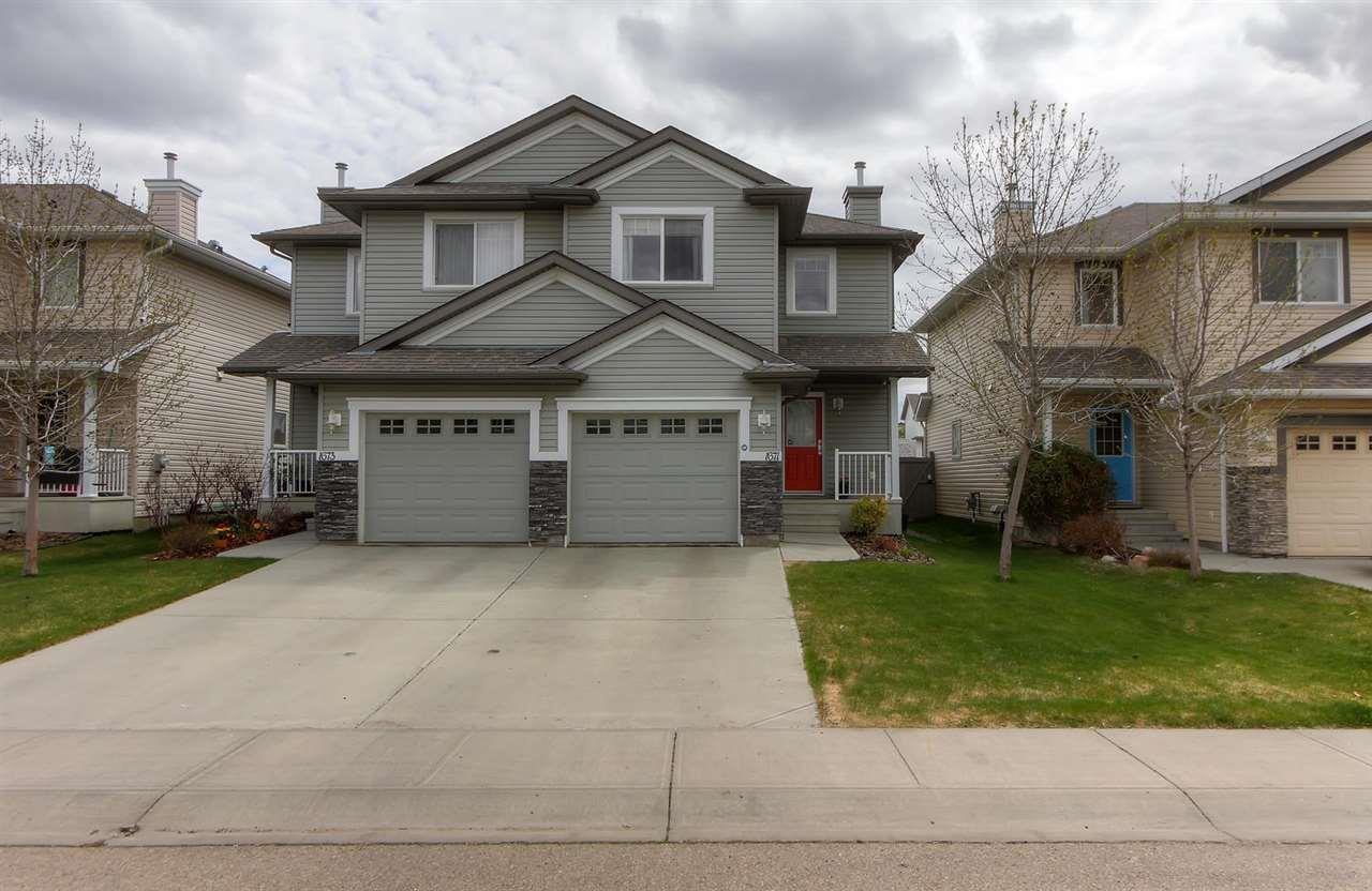 Sold: 1671 Melrose Place Southwest, Edmonton, AB