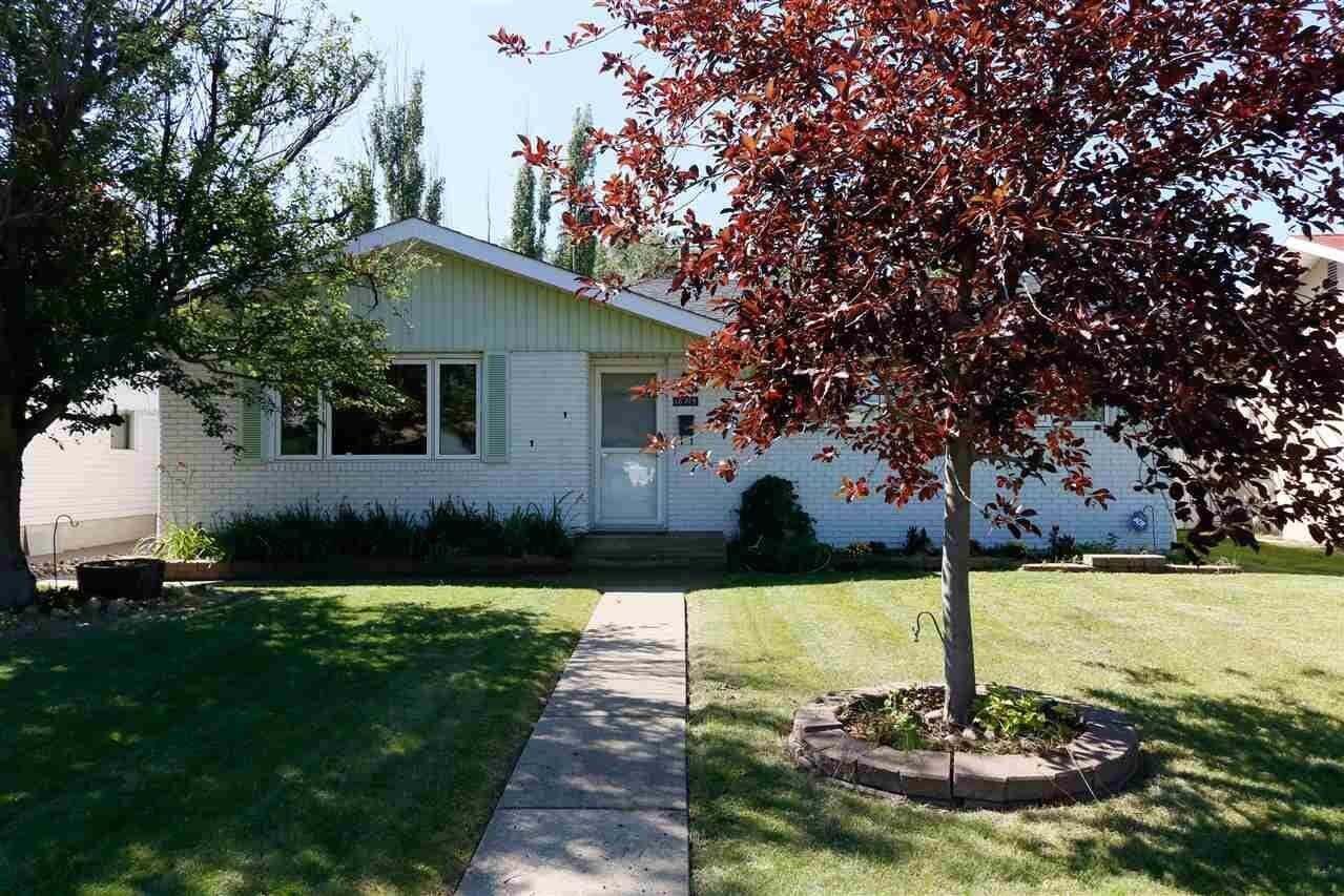 House for sale at 16715 81 Av NW Edmonton Alberta - MLS: E4210243