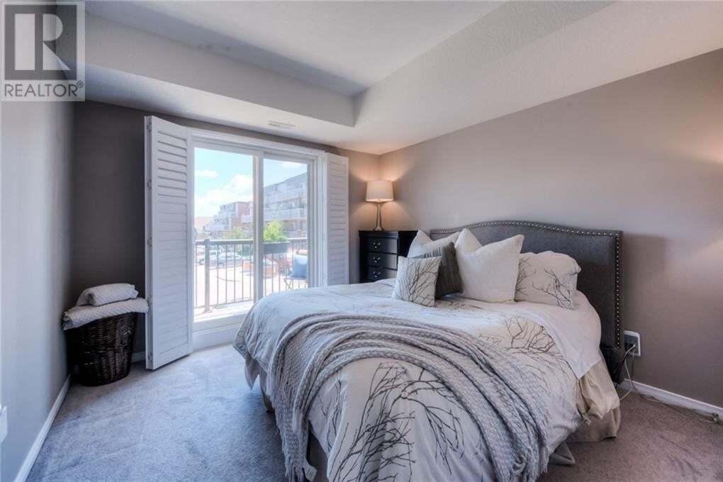 Condo for sale at 1672 Fischer-hallman Rd Kitchener Ontario - MLS: 30818647