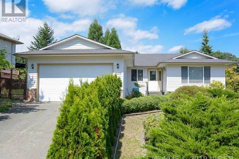 House for sale at 1672 Valley View Dr Courtenay British Columbia - MLS: 454945