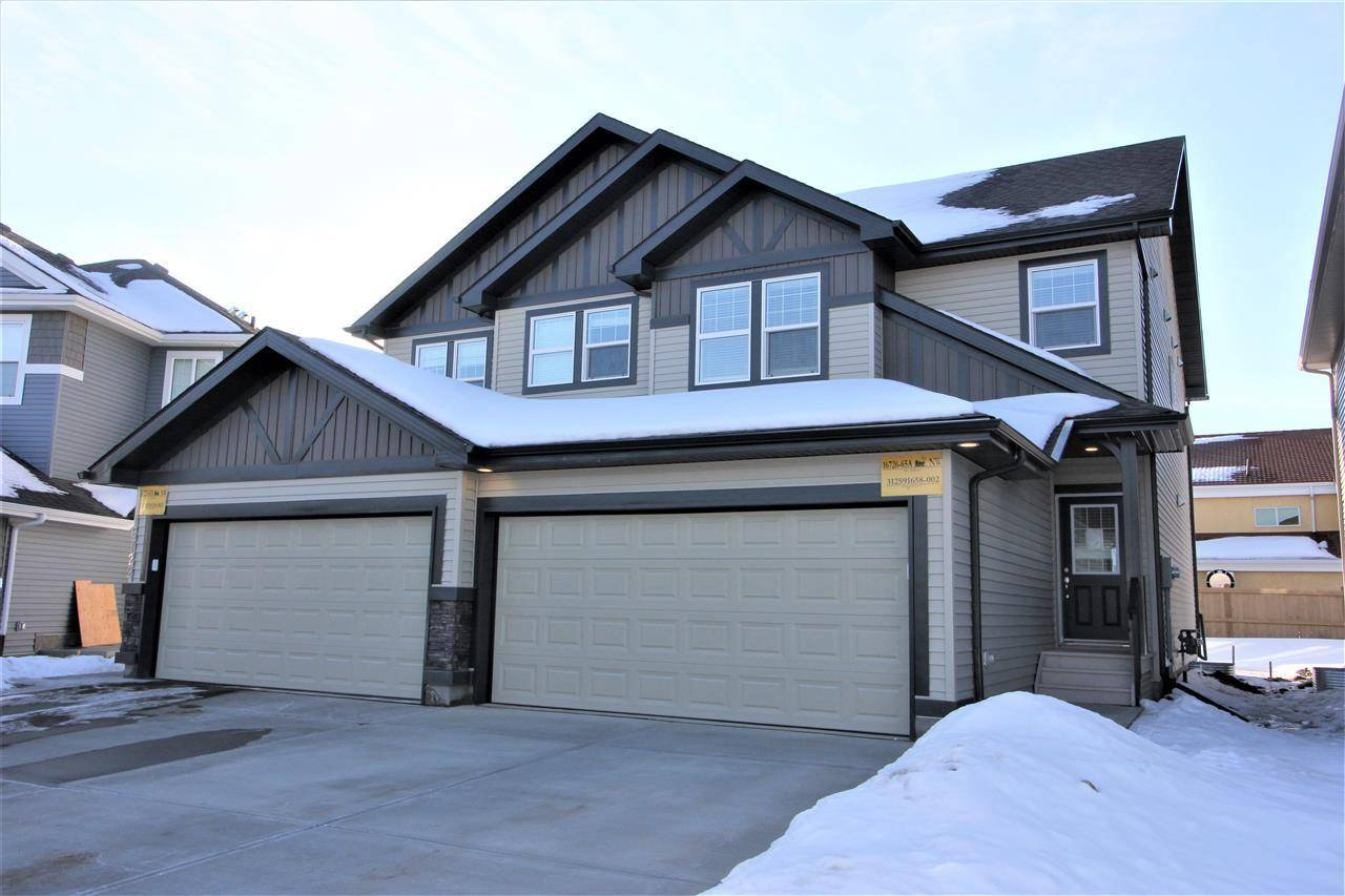 Townhouse for sale at 16726 65a St Nw Edmonton Alberta - MLS: E4178235
