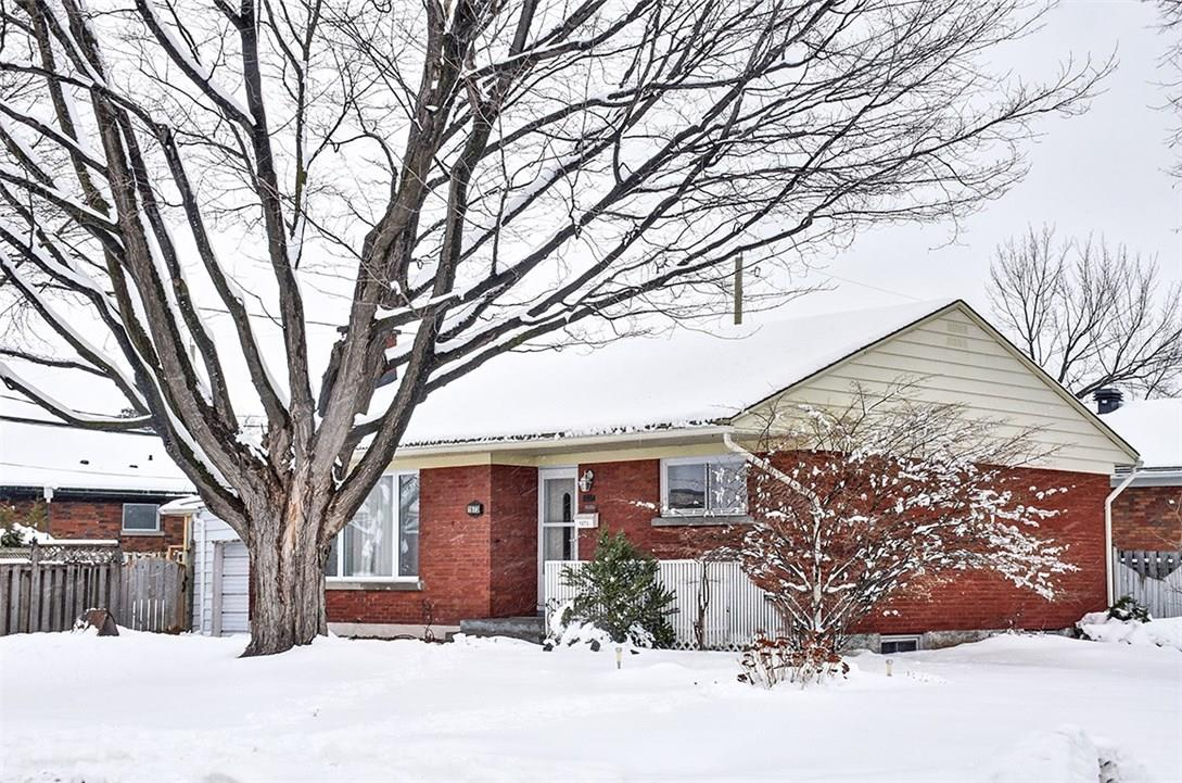 Removed: 1673 Cannon Crescent, Ottawa, ON - Removed on 2018-04-07 10:06:19