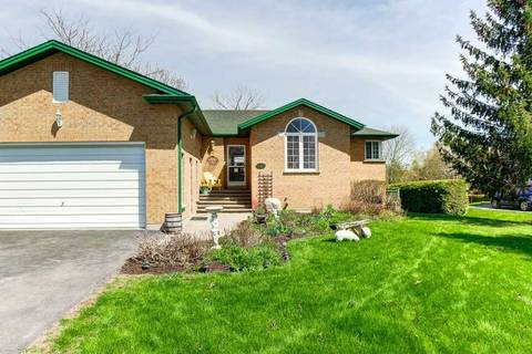 House for sale at 16731 Old Simcoe Rd Scugog Ontario - MLS: E4447410