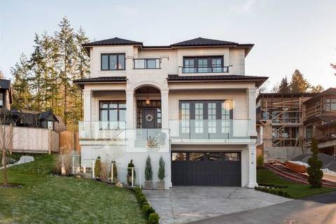 House for sale at 16738 Mcnair Dr Surrey British Columbia - MLS: R2395772