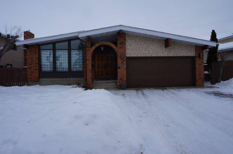 House for sale at 16739 111 St Nw Edmonton Alberta - MLS: E4192935