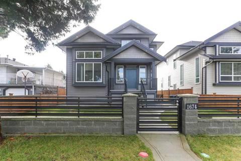 1674 Manning Avenue, Port Coquitlam | Image 1