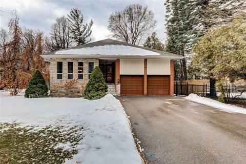 House for sale at 1674 Valentine Gdns Mississauga Ontario - MLS: W4696347