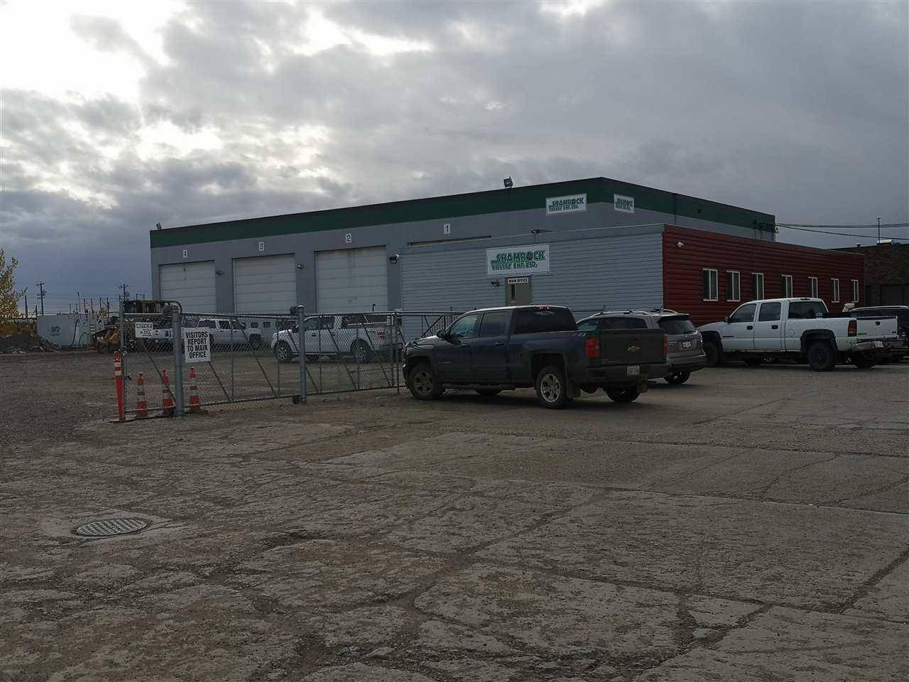 Commercial property for lease at 16745 111 Ave Nw Edmonton Alberta - MLS: E4176471