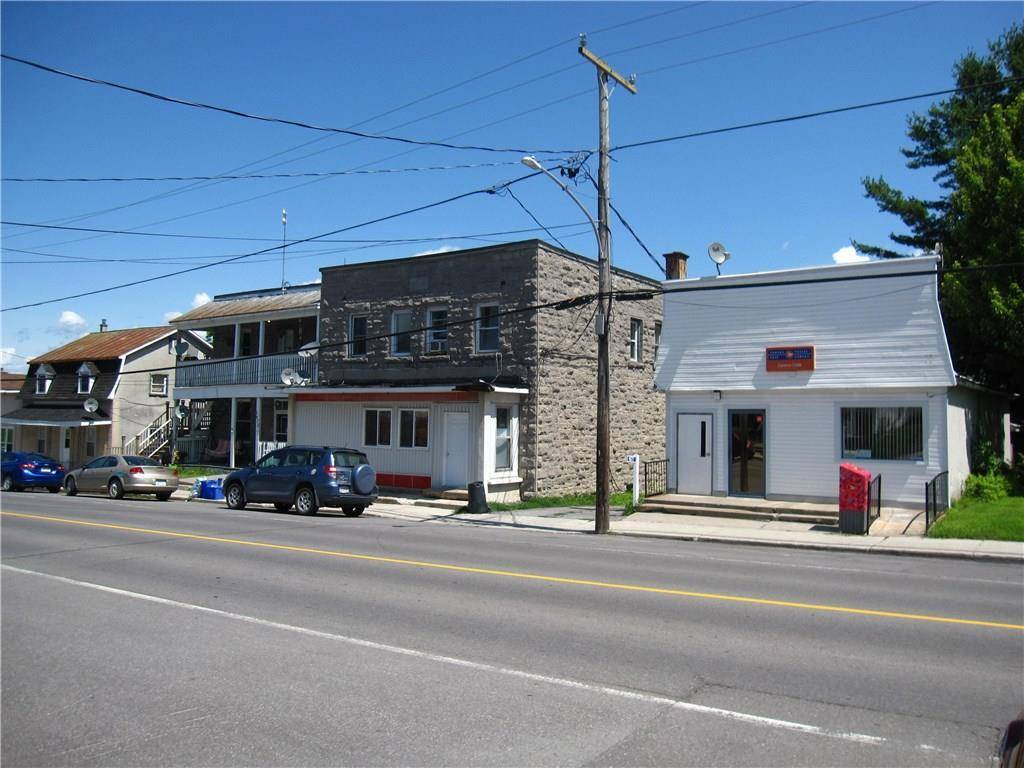 Townhouse for sale at 1677 Landry St Unit 1675 Clarence-rockland Ontario - MLS: 1163439