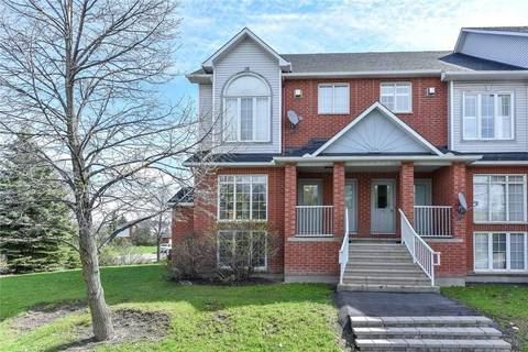 House for sale at 1675 Blohm Dr Ottawa Ontario - MLS: 1152302