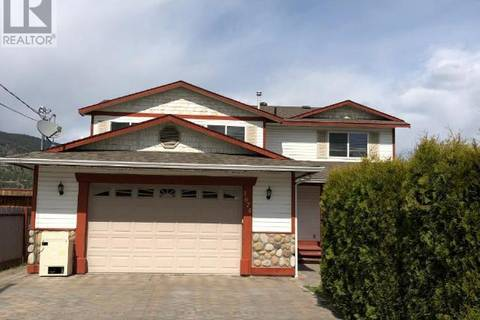 House for sale at 1675 Canford Ave Merritt British Columbia - MLS: 150549