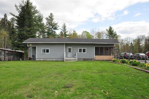 House for sale at 1675 Lake Dore Rd Golden Lake Ontario - MLS: 1153675