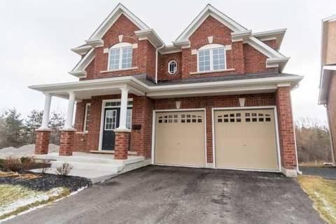 House for sale at 1675 William Lott Dr Oshawa Ontario - MLS: E4415387
