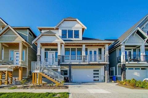 House for sale at 16755 16a Ave Surrey British Columbia - MLS: R2434500
