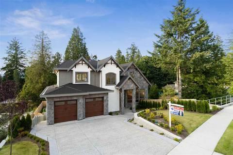 House for sale at 16755 Mcnair Dr Surrey British Columbia - MLS: R2408186